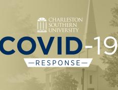 Covid 19 response graphic