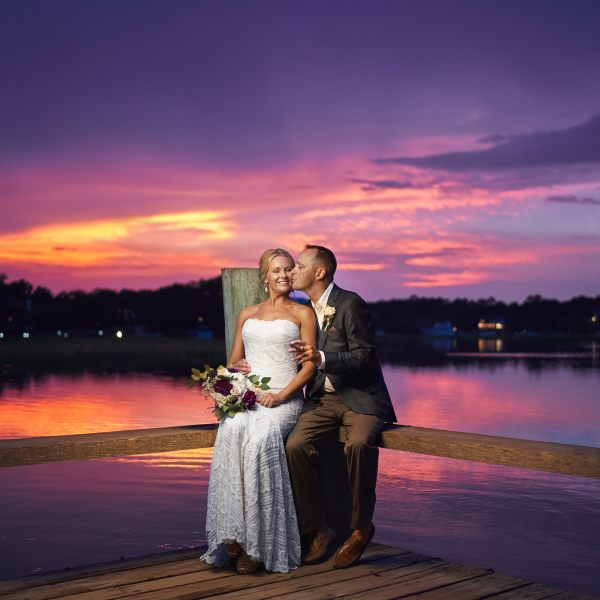 Nicholas Gore Weddings - Boone Hall Wedding - Charleston SC