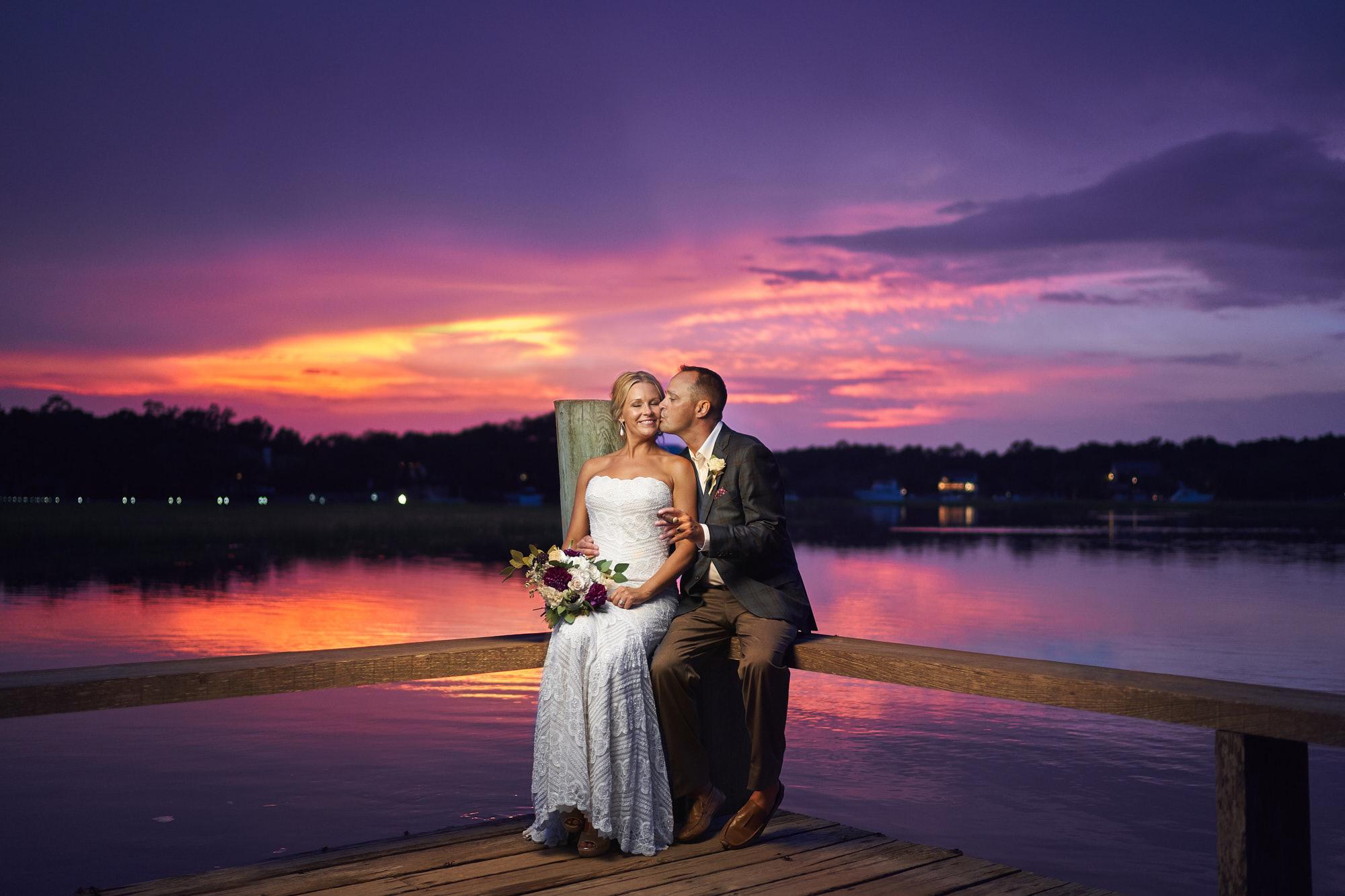 Nicholas Gore Weddings - Boone Hall Wedding - Charleston SC