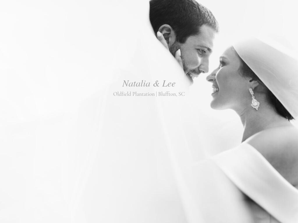 Natalia & Lee Oldfield Plantation