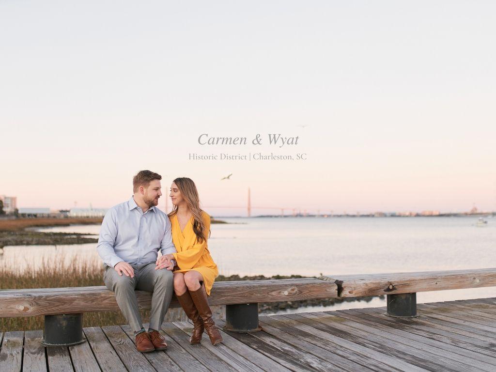 Charleston SC Wedding Photographers