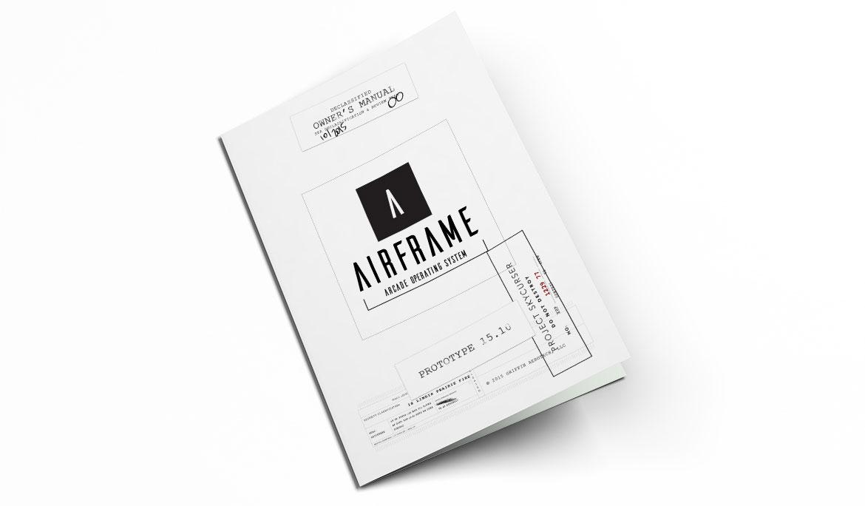 airframe-manual