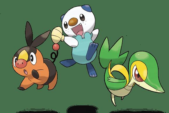 pokémon jumping