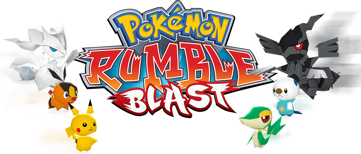 pokemon rumble blast header