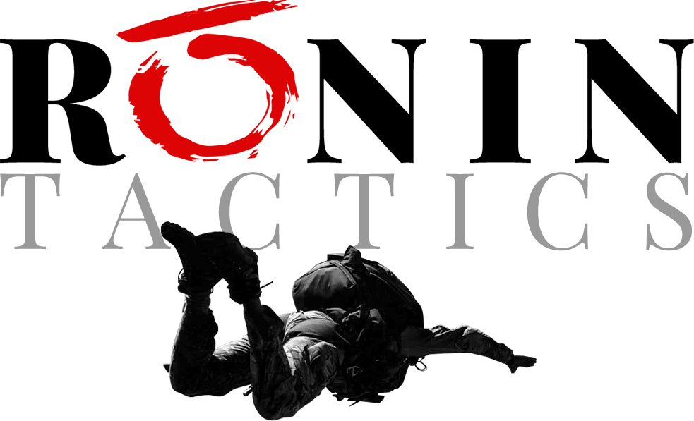 Ronin Tactics Hero