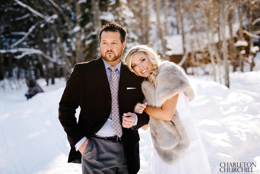 Lake Tahoe Wedding Photographer Winter Snow Photos Lake