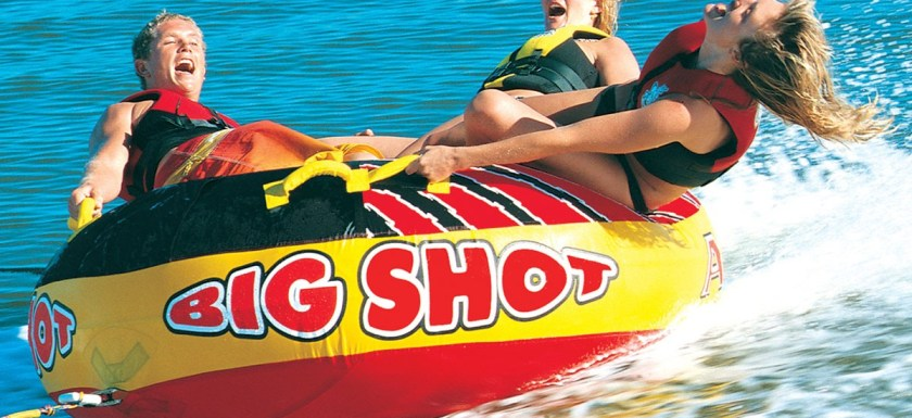 Airhead Big Shot Water Tube