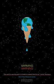Warming Warning