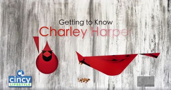 Insightful Interview with Brett Harper | Cincy Lifestyle Facebook Video
