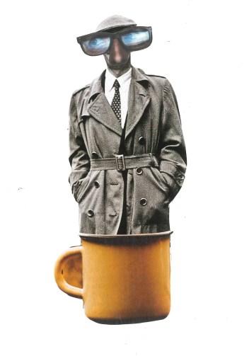 Spy Cup