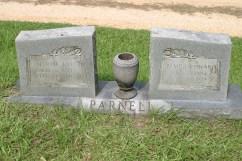 James & Myrtie Parnell
