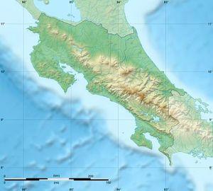 Costa_Rica_relief_location_map-Palo-Verde