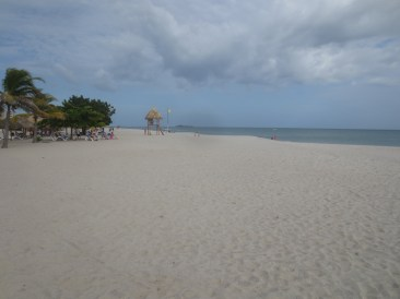Playa Blanca (White Beach)