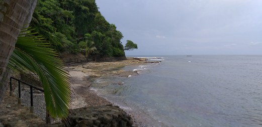 All beaches are pretty to me!