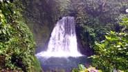 Danta Waterfall