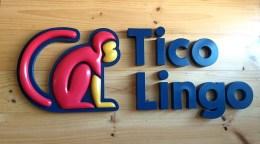 Logo Sign