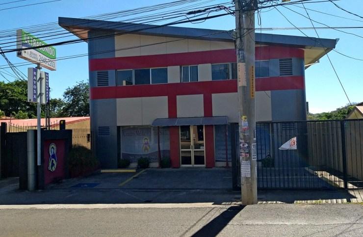 Clinica Santa Sofía