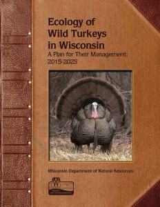 Wisconsin Turkey Management Plan