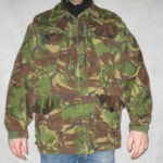 temperate combat jacket