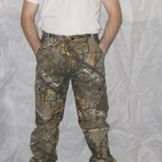 realtree xtra camo trousers