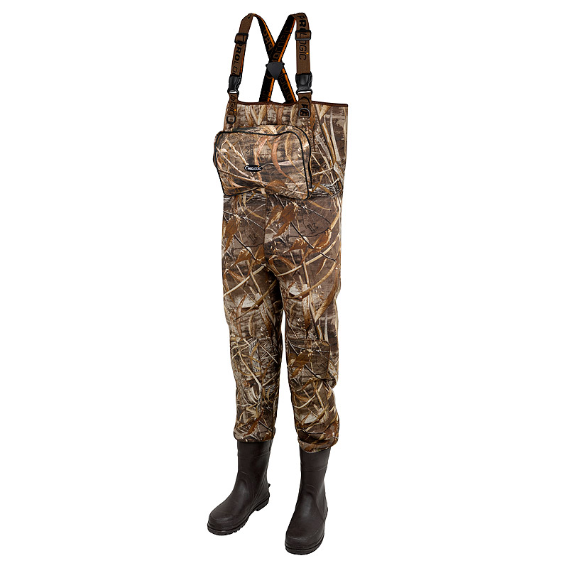 max5 chest waders