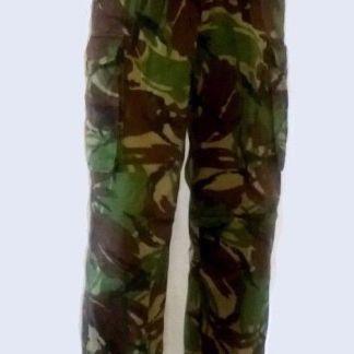 temperate combat trouser