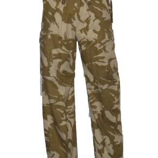 desert tropical trousers
