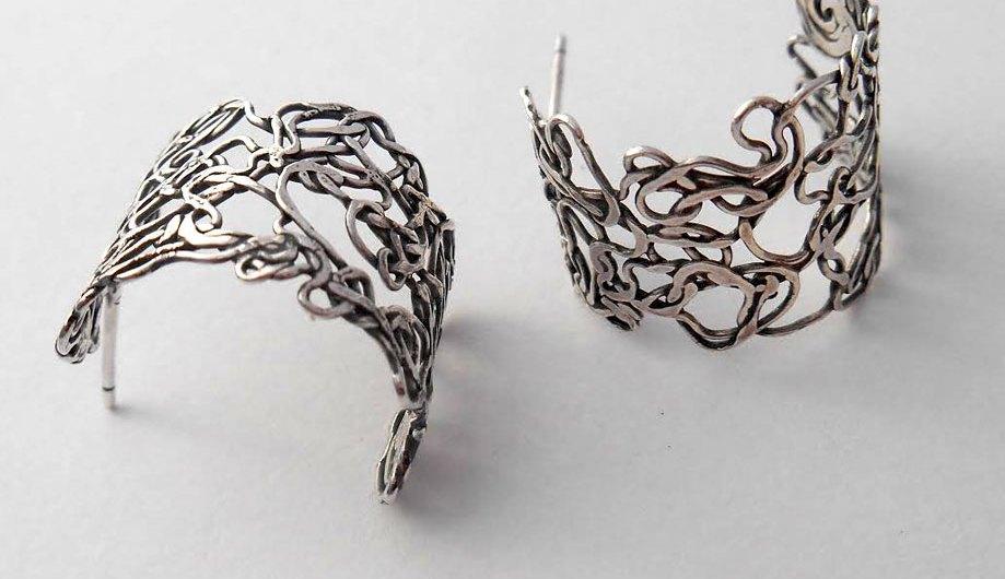 Charlie Leftley Earrings