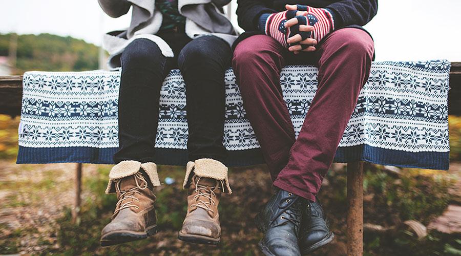 Hoe we in de 21e eeuw bezig zijn relaties opnieuw uit te vinden