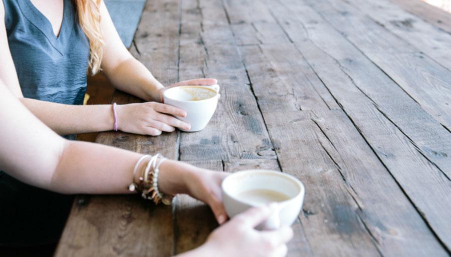 Werelddag Suïcidepreventie: take a minute, change a life