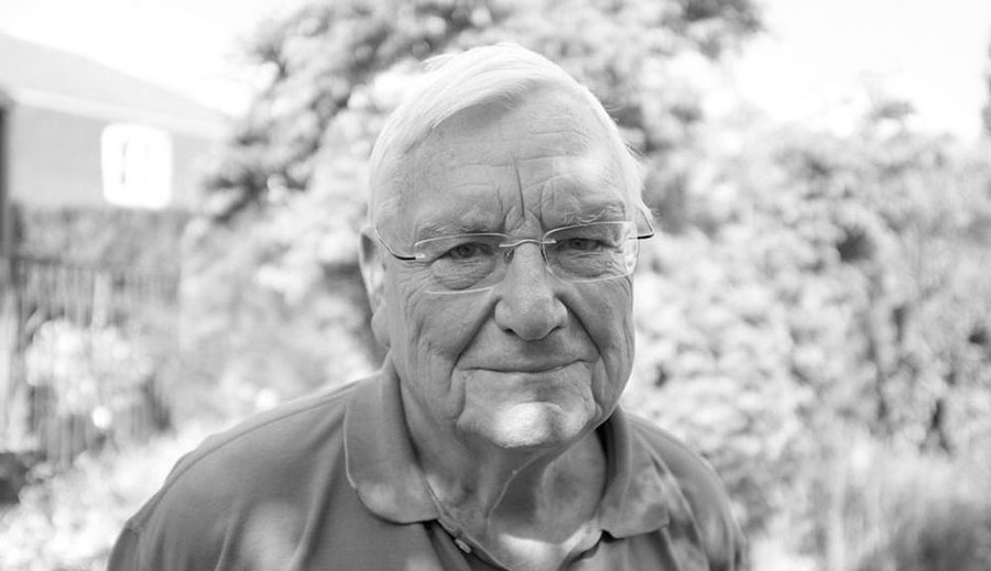 Walter Zinzen wil dat we ons meer ergeren
