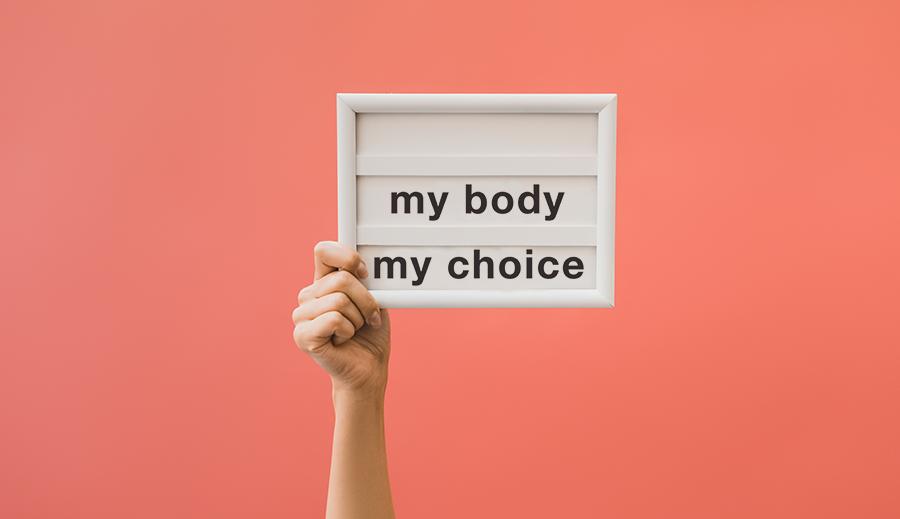 Het recht op abortus in Europa staat onder druk. Dat gaat ook jou aan.