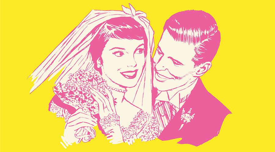 De mythe van de monogame vrouw