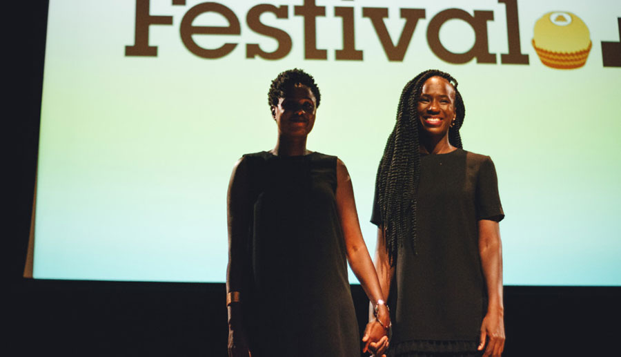 De jeugd van tegenwoordig volgens Aminata Demba en Aïcha Cissé