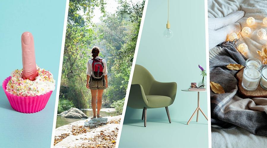 Van hygge tot minimalisme – het jaar in welzijnstrends