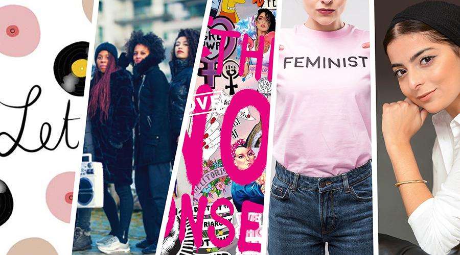 Internationale Vrouwendag: feesten, betogen en bijleren voor meer gelijkheid