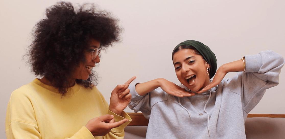 2 minuutjes met Soe: how to omgaan met moslims tijdens de ramadan?
