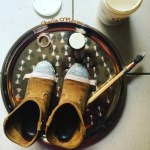 shoes-glue