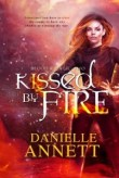 Kissed by Fire, Annett