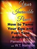 Tame your ego Amazon