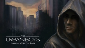 Urban Boys Image