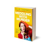 Meddling with Murder 3D, Campbell