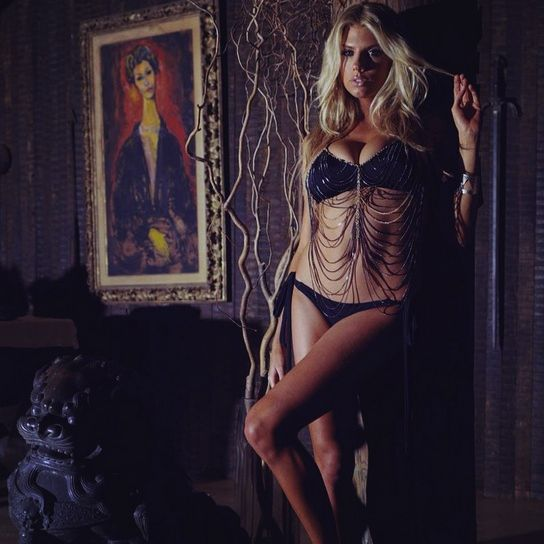 Charlotte McKinney - For ShopSky.com - 14