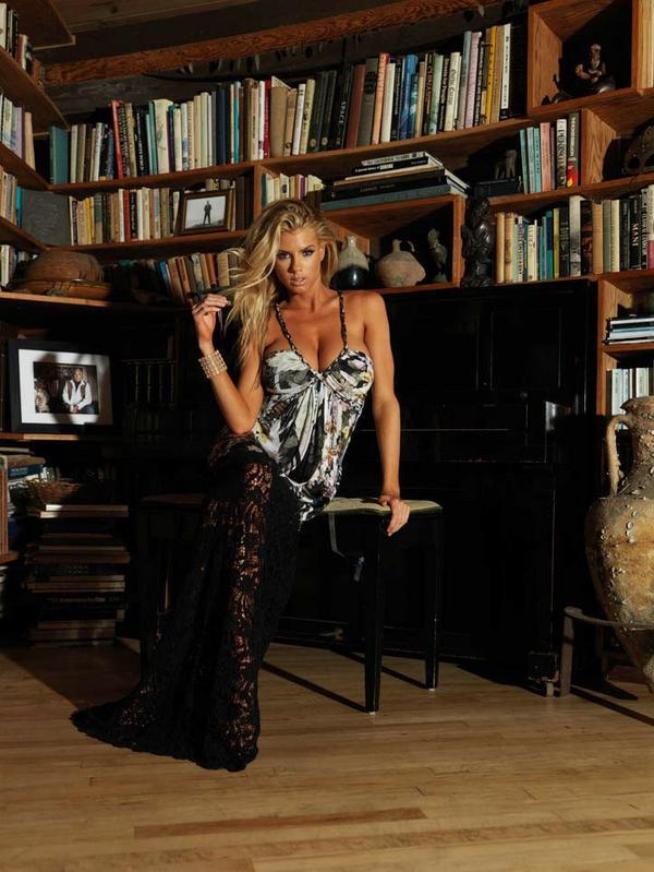 Charlotte McKinney - For ShopSky.com - 15