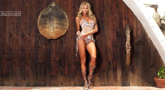 Charlotte McKinney - For ShopSky.com - 17