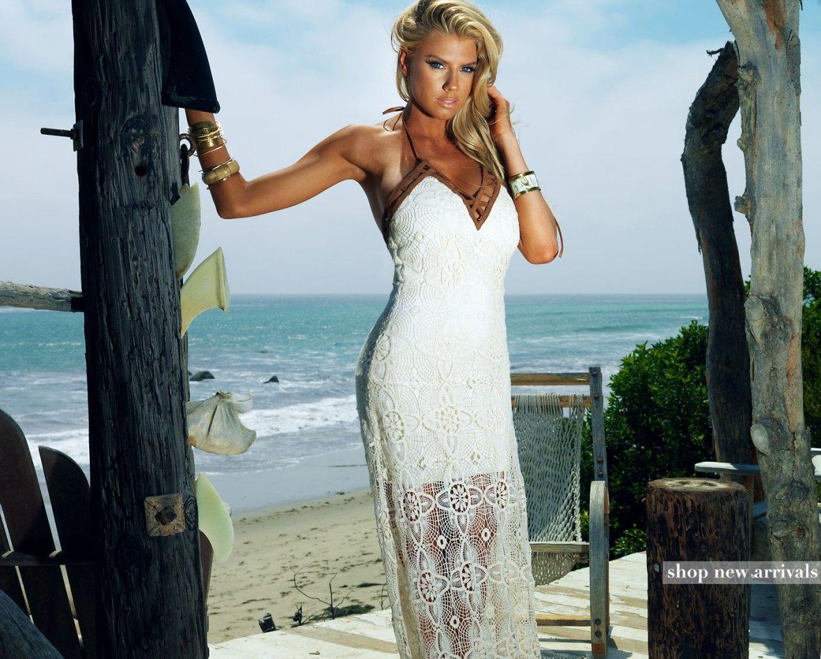 Charlotte McKinney - For ShopSky.com - 21