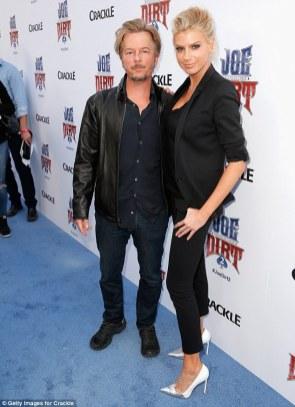 Charlotte McKinney – Joe Dirt 2 Beautiful Loser Premiere in Culver City - 01