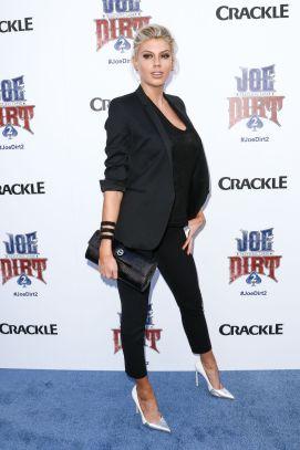 Charlotte McKinney – Joe Dirt 2 Beautiful Loser Premiere in Culver City - 02