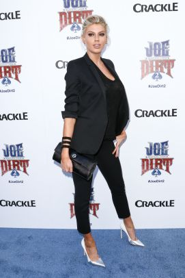 Charlotte McKinney – Joe Dirt 2 Beautiful Loser Premiere in Culver City - 02