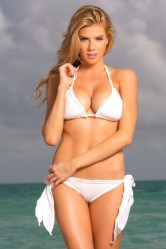 Charlotte McKinney - For Summerlove - 01